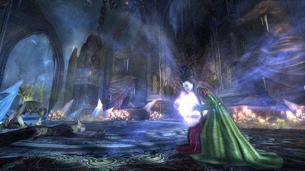 Castlevania: Lords of Shadows, el contenido descargable Reverie llega mañana