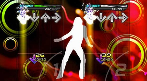 Dance Dance Revolution New Moves, todo sobre este juego de bailar con fotos, vídeos y opiniones