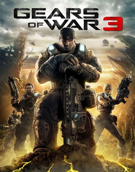Gears of War, Epic Games podría estar preparando un Gears of War para Facebook