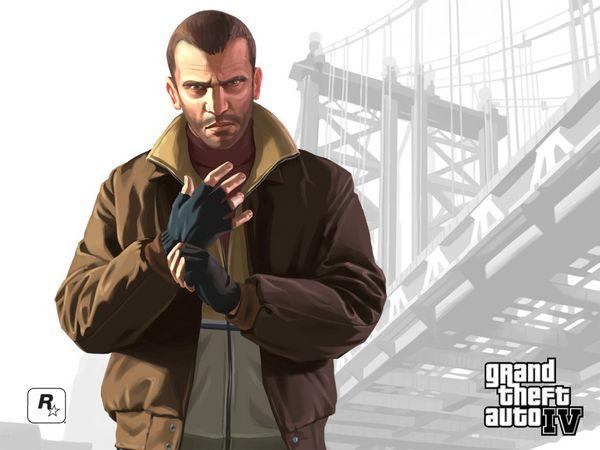 GTA, la saga Grand Theft Auto llega a las 100 millones de copias vendidas