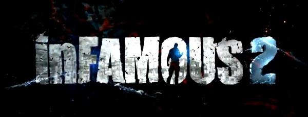 InFamous 2, el juego para PlayStation 3 tendrá editor de niveles