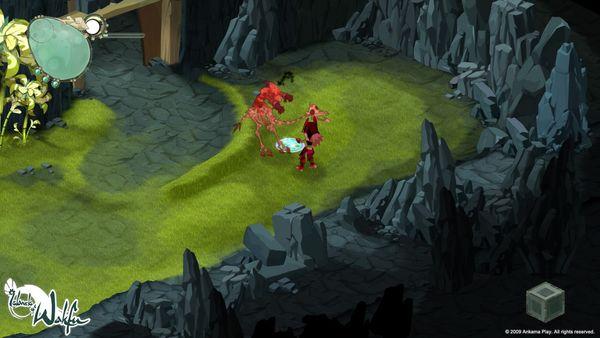 Islands of Wakfu, desde hoy a la venta este juego de disparos y aventuras para Xbox 360