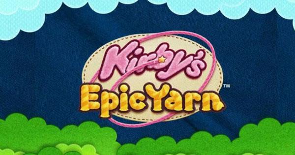Kirby's Epic Yarn, trucos del juego de plataformas de la consola Nintendo Wii