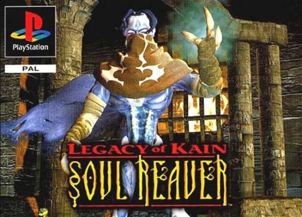 Legacy of Kain: Soul Reaver, llega a PlayStation Network un clásico de acción y aventuras