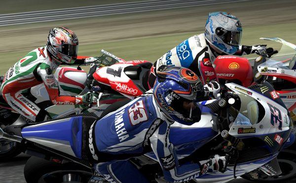 SBK 2011, primer trailer oficial de este juego de carreras de motos