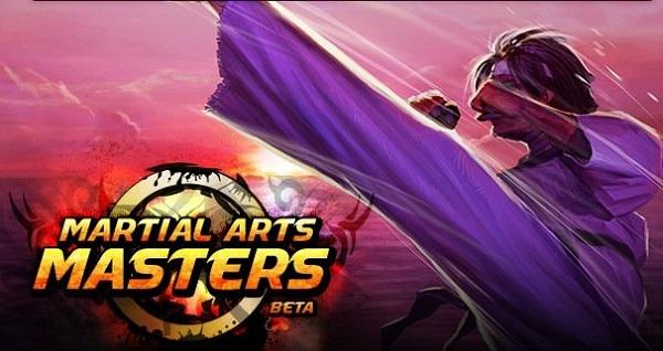 Martial Arts Masters, cómo crear nuestro dojo para Facebook