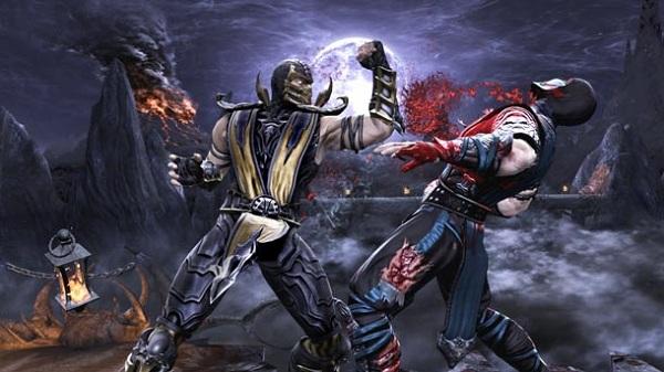 Mortal Kombat, ya hay fecha para la demo del juego de lucha para PlayStation 3