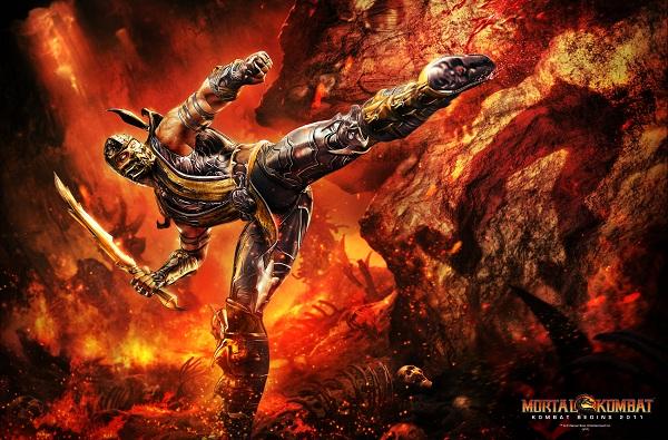 Mortal Kombat, más información del juego de lucha y su anuncio para televisión