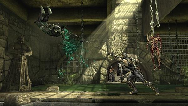 Mortal Kombat, análisis a fondo con fotos, vídeos y opiniones