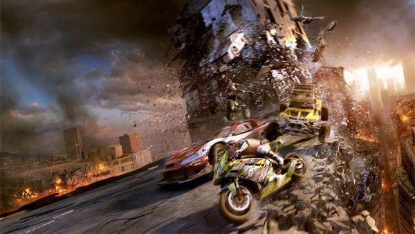 MotorStorm: Apocalypse, no saldrá a la venta debido al Tsunami de Japón