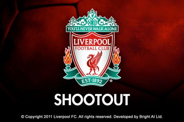 Liverpool Shootout, intenta batir a Pepe Reina con este juego de fútbol para iPhone y iPad