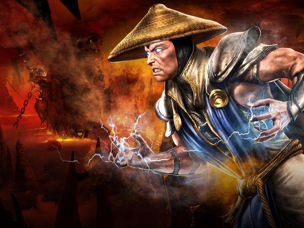 Mortal Kombat, nuevo trailer de Mortal Kombat muestra las habilidades de Raiden