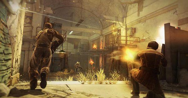 Resistance 3, primeros detalles del multijugador para este juego de disparos de PS3