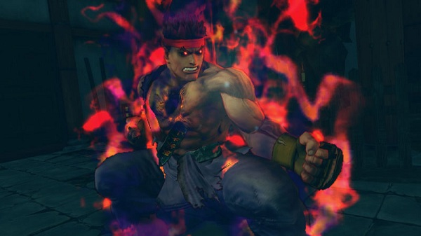 Super Street Fighter 4 Arcade Edition, la clasificación por edades londinense confirma su lanzamiento