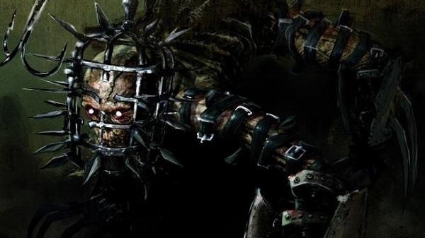 Shadow of the Damned, el siete de junio comenzará la caza de demonios