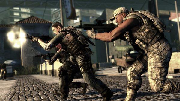 SOCOM 4: Special Forces, anunciada la fecha de salida de este juego de acción táctica