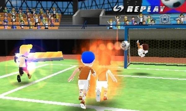 Sports Island 3D, el juego multideportivo saldrá el tres de junio