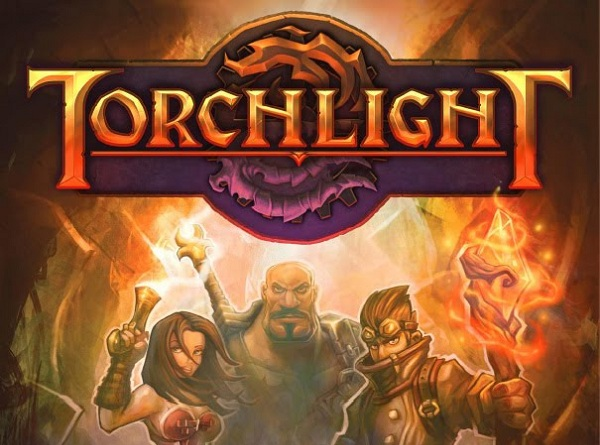 Torchlight, en su primer día en Xbox Live consigue las mejores ventas de sus creadores