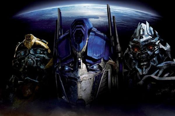 Transformers, habrá un juego multijugador por internet de la franquicia Transformers
