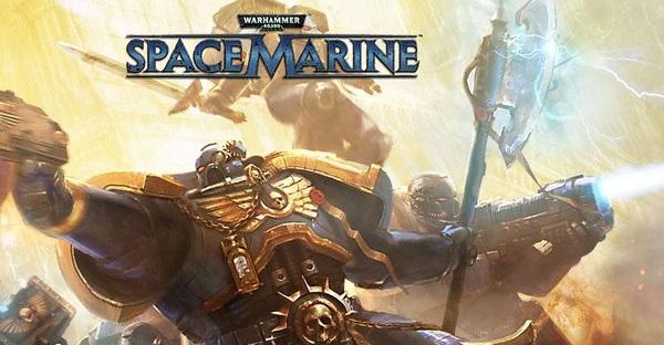 Warhammer 40.000: Space Marine: el juego de acción de esta famosa franquicia llegará en agosto
