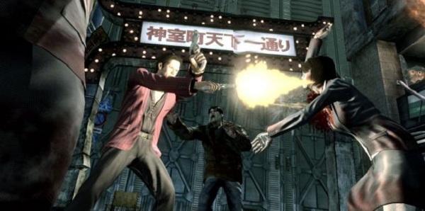 Yakuza of the end, nuevo vídeo de este juego de acción
