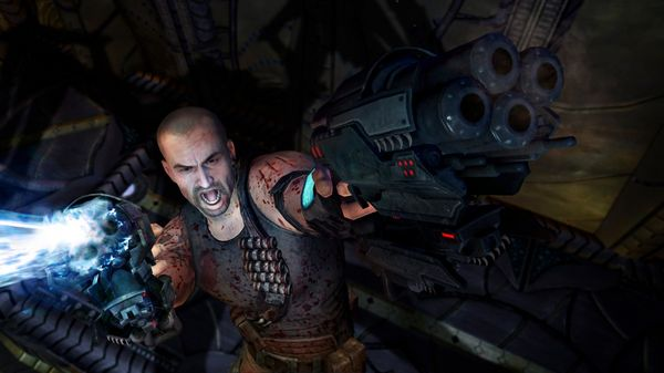 Red Faction: Armageddon,  THQ anuncia la demo de este juego de disparos para PS3 y Xbox 360
