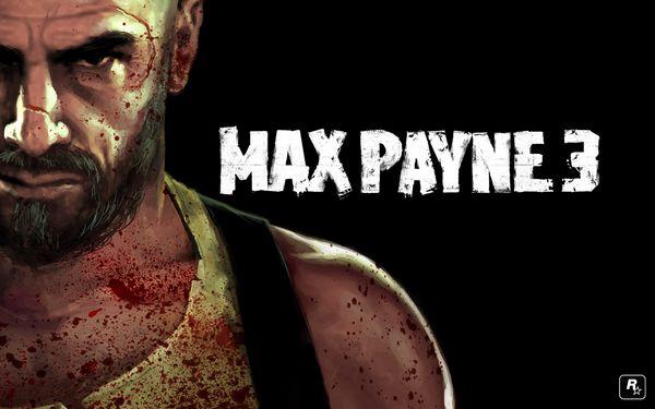 Max Payne 3, se revelan nuevos detalles de la próxima aventura de Max Payne