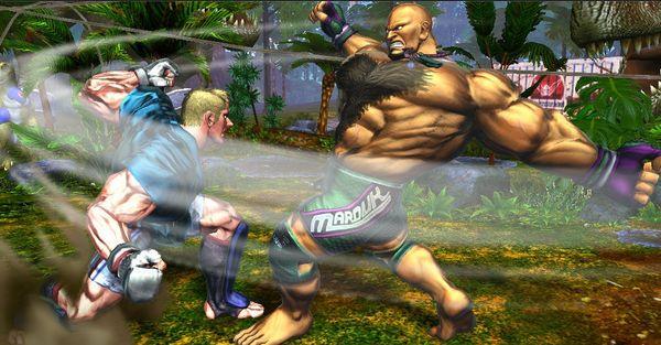 Street Fighter X Tekken, nuevos trailers e imágenes de este juego de lucha