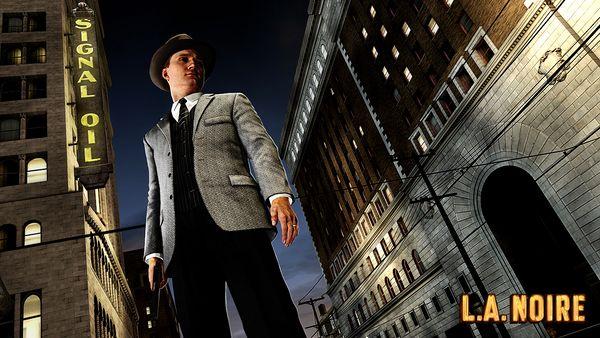 L.A. Noire, RockStar muestra el tercer trailer oficial de L.A. Noire