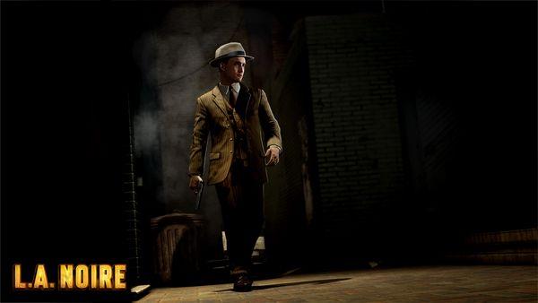 LA Noire, RockStar muestra un nuevo vídeo de la jugabilidad del título de acción L.A Noire