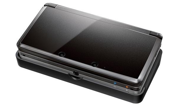 Nintendo 3DS, más de 300.000 consolas vendidas en Europa en su primer fin de semana