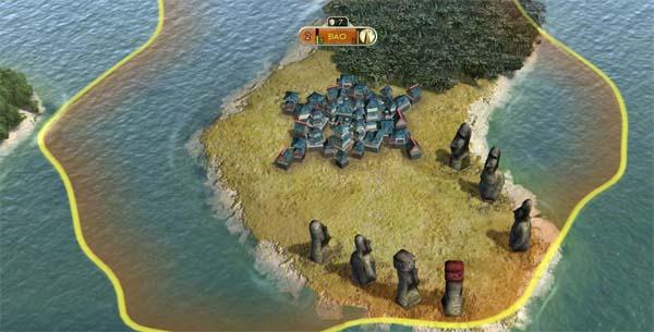 Civilization V, dos nuevos contenidos que añaden mapas y una nueva civilización