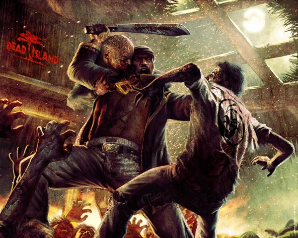 Dead Island, nuevo personaje para este juego de terror en primera persona (actualizado)