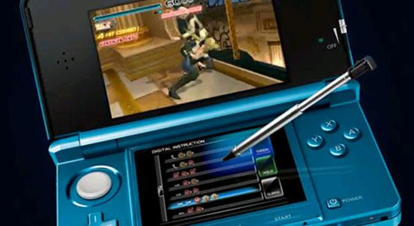 Dead or Alive: Dimensions, confirmada fecha de salida del juego de lucha para la Nintendo 3DS