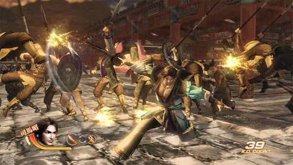 Dynasty Warriors 7, trucos: para desbloquear personajes, armas y animales en Xbox 360 y PS3