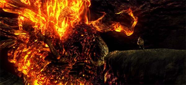 Dark Souls, más novedades de este juego de rol demoniaco