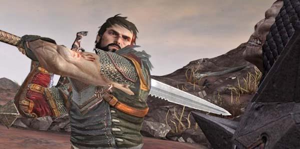 Dragon Age II, habrá una actualización para solucionar sus errores esta semana