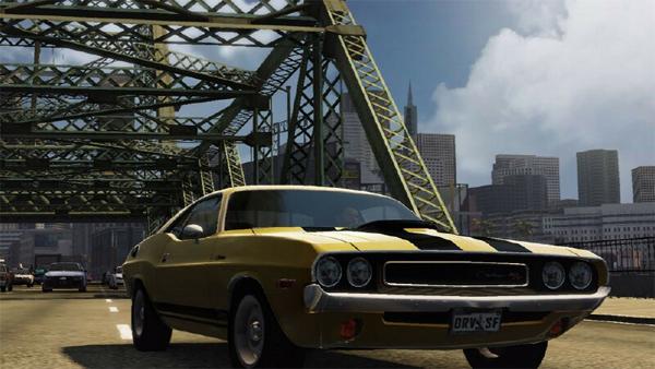 Driver San Francisco y Child of Eden, ya tienen fecha de lanzamiento definitiva