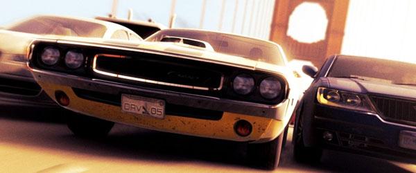 Driver: San Francisco, un nuevo tráiler del juego, nos confirma su fecha de lanzamiento
