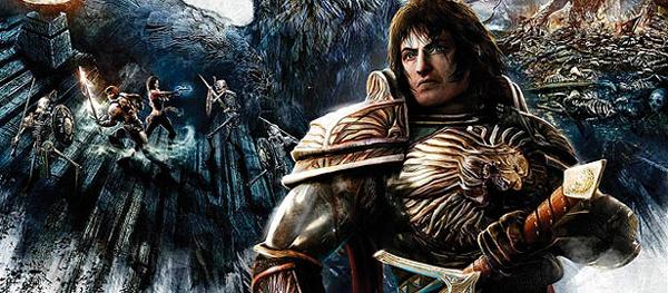 Dungeon Siege, retrasada la fecha de salida e información de la tercera entrega del juego de rol