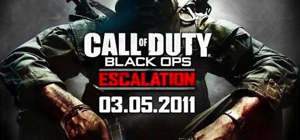 Call of Duty Black Ops, Escalation será su nuevo contenido descargable