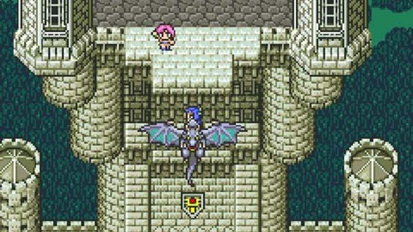 Final Fantasy V, en PlayStation 3 y en PSP dentro de muy poco
