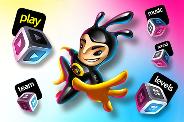 Glam Joe Ultimate, un juego de habilidad y todo un reto mental para iPhone y iPad