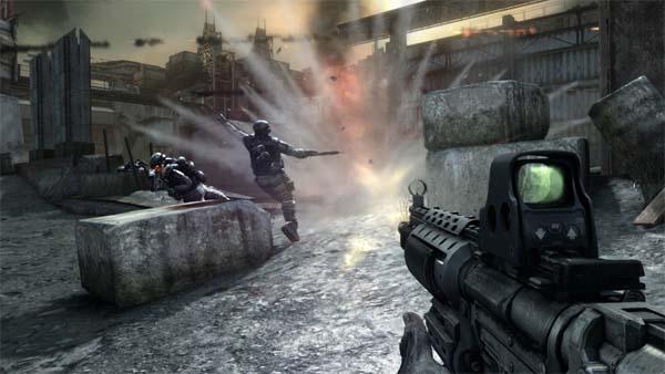 Killzone 3, recibirá el nuevo parche 1.08 en estos días