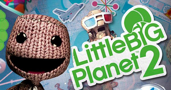 Little Big Planet 2, los usuarios han llegado a crear más de 4 millones de escenarios