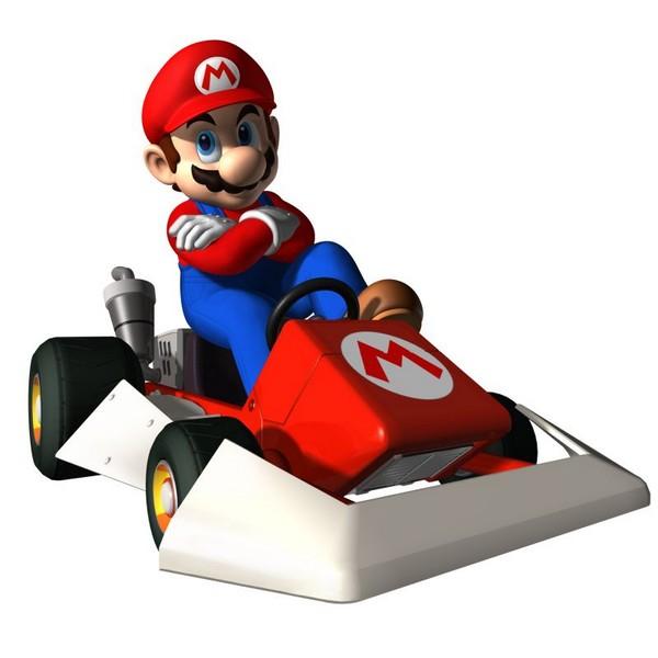 Nintendo confirma que Mario Kart para 3DS se lanzará durante este año