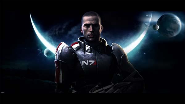 Mass Effect 2, gratis comprando el Dragon Age II este mes