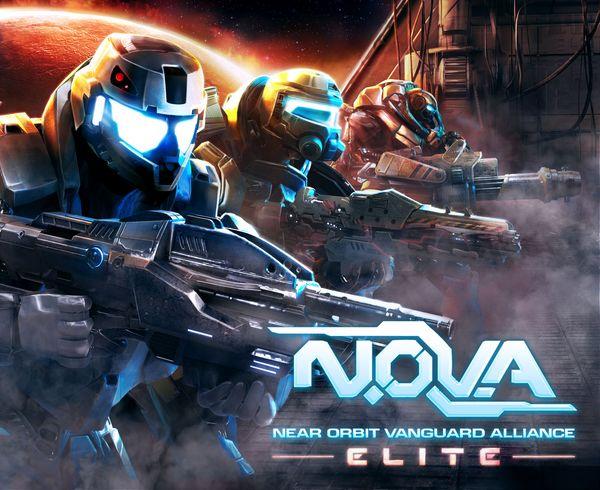N.O.V.A. Elite, juega gratis en Facebook a este juego de disparos en primera persona