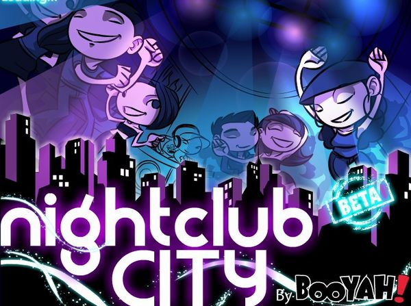 NightClub City, juega gratis en Facebook manejando tu propio local de copas