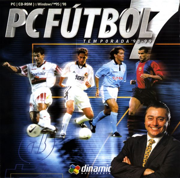 PC Fútbol, este manager de gestión futbolística podría tener otra entrega muy pronto